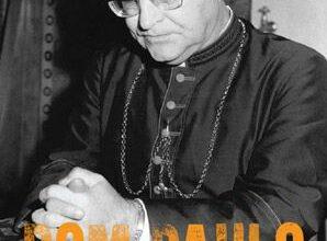 Capa do livro Dom Paulo Arns